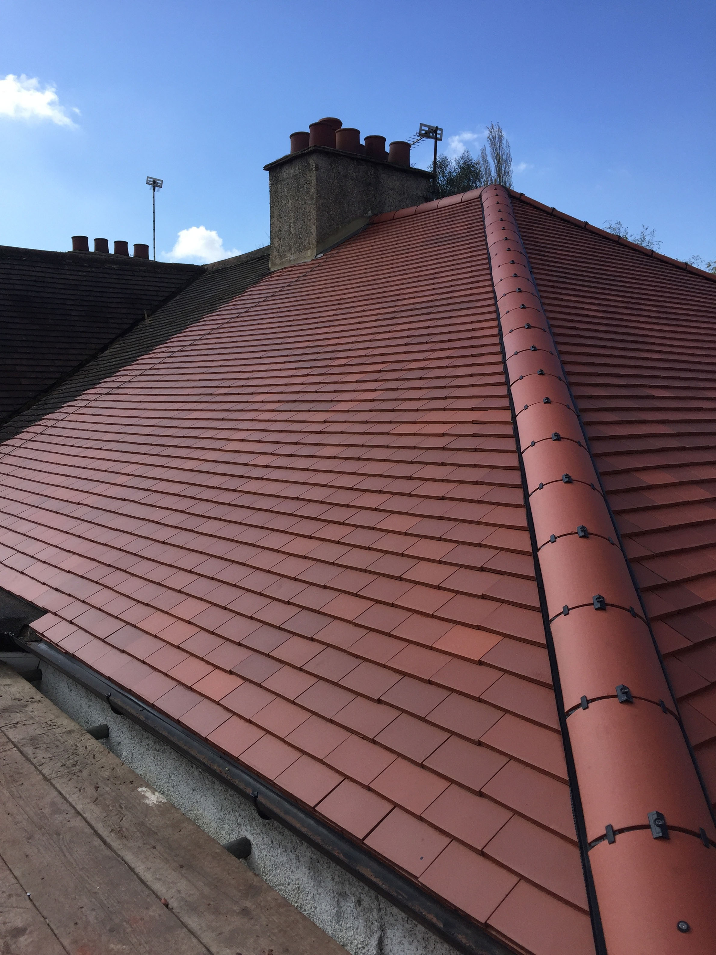New Roof Dulwich Roofing