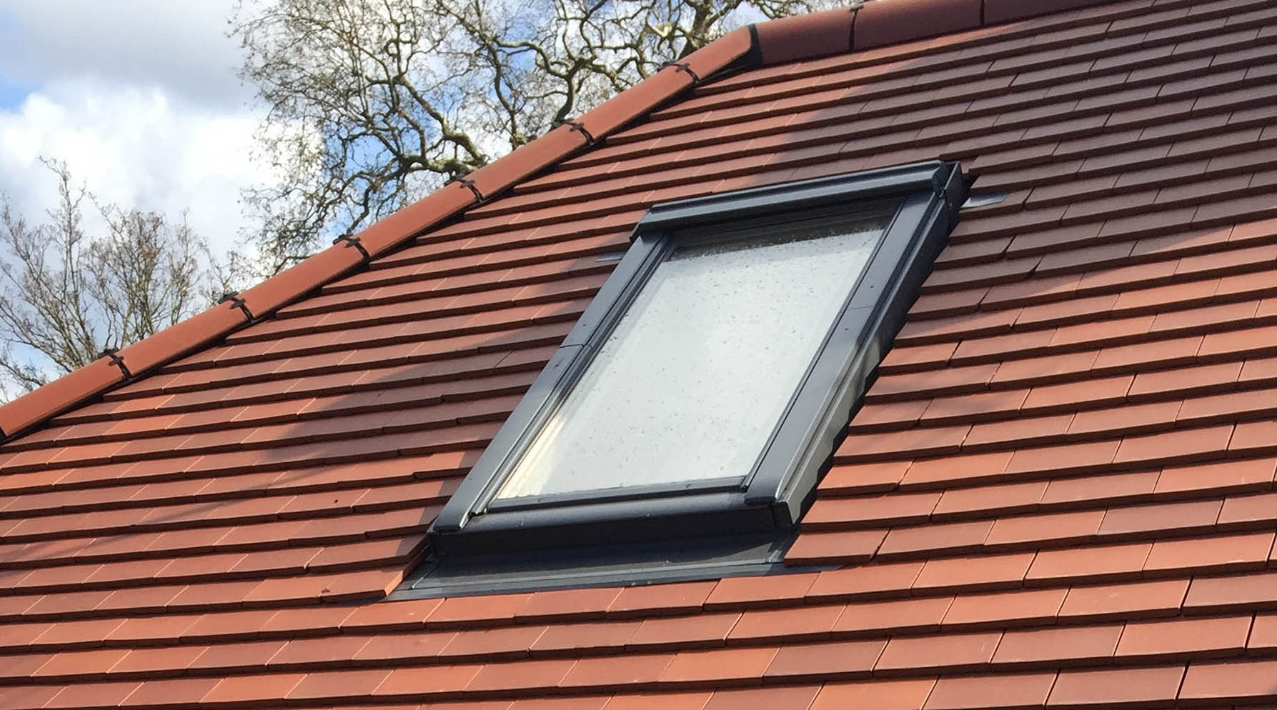 New roof – Dulwich Roofing